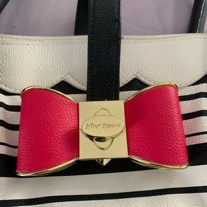 Betsey Johnson Bags - Betsey Johnson Tote Bag